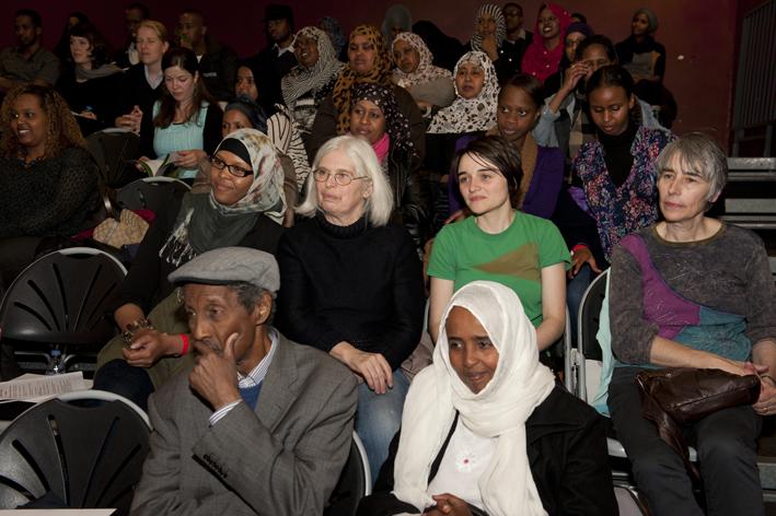 Somali Week Festival 2011